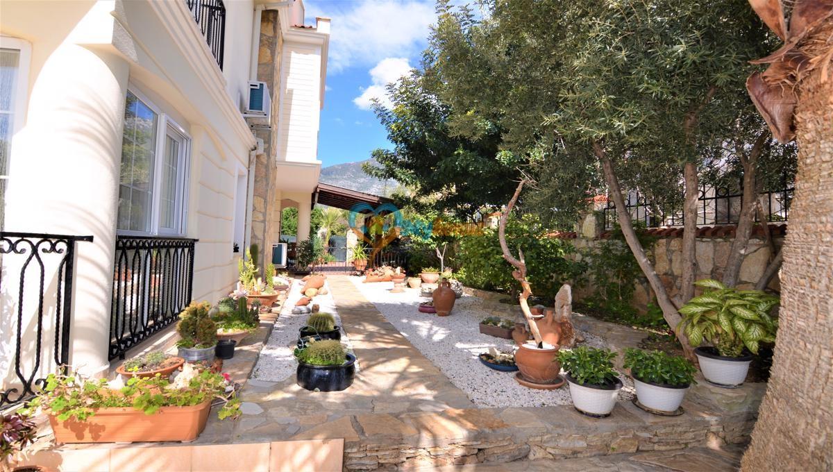 Cook villa @mykonut oludeniz fethiye satilik for sale (1)