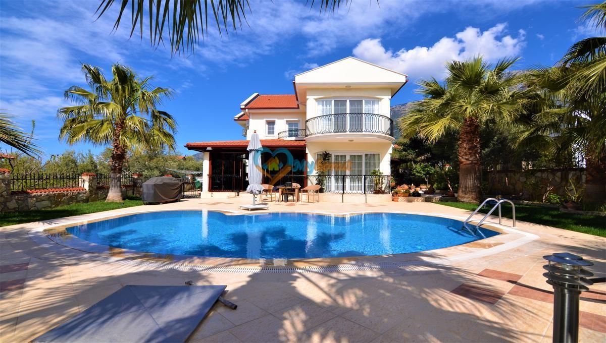 Cook villa @mykonut oludeniz fethiye satilik for sale (16)