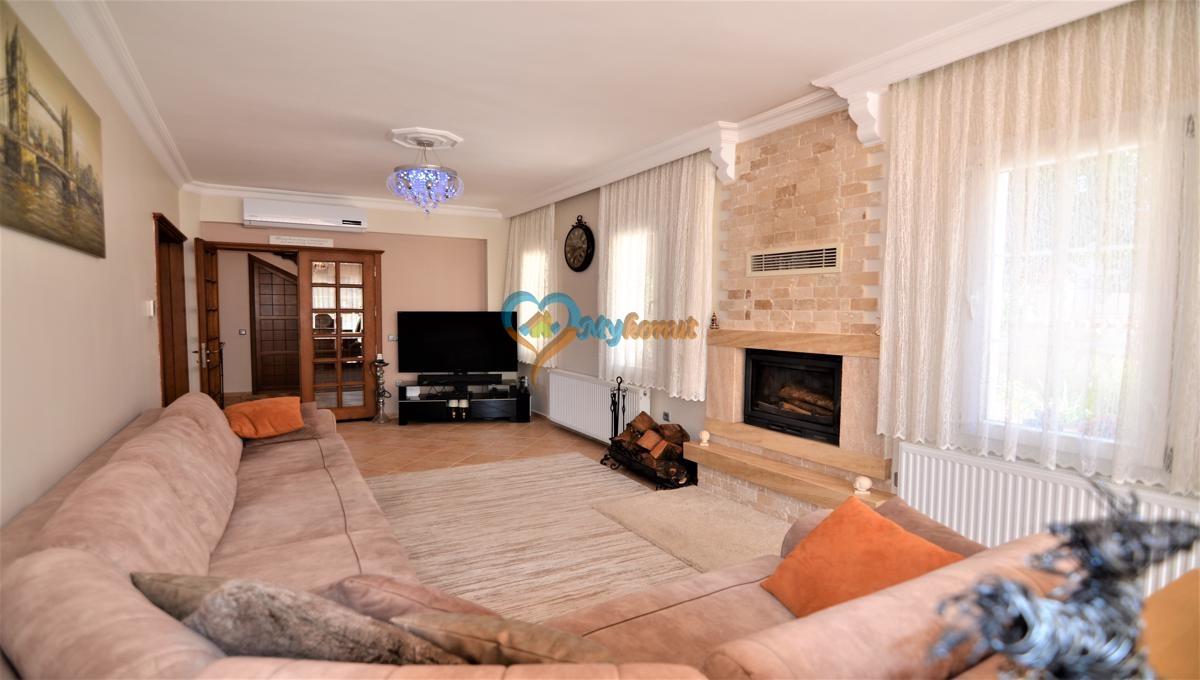 Cook villa @mykonut oludeniz fethiye satilik for sale (21)