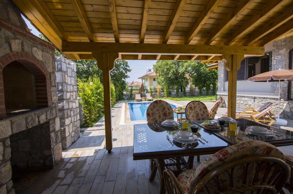 Gokhan Ilke satilik oludeniz @mykonut villa (20)