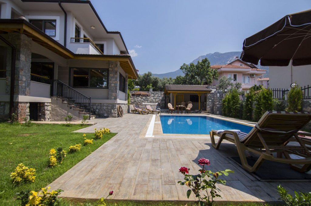 Gokhan Ilke satilik oludeniz @mykonut villa (21)