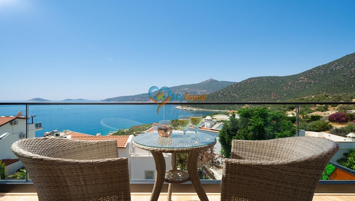 Kalkan satilik villa @mykonut for sale 4+2 (32)
