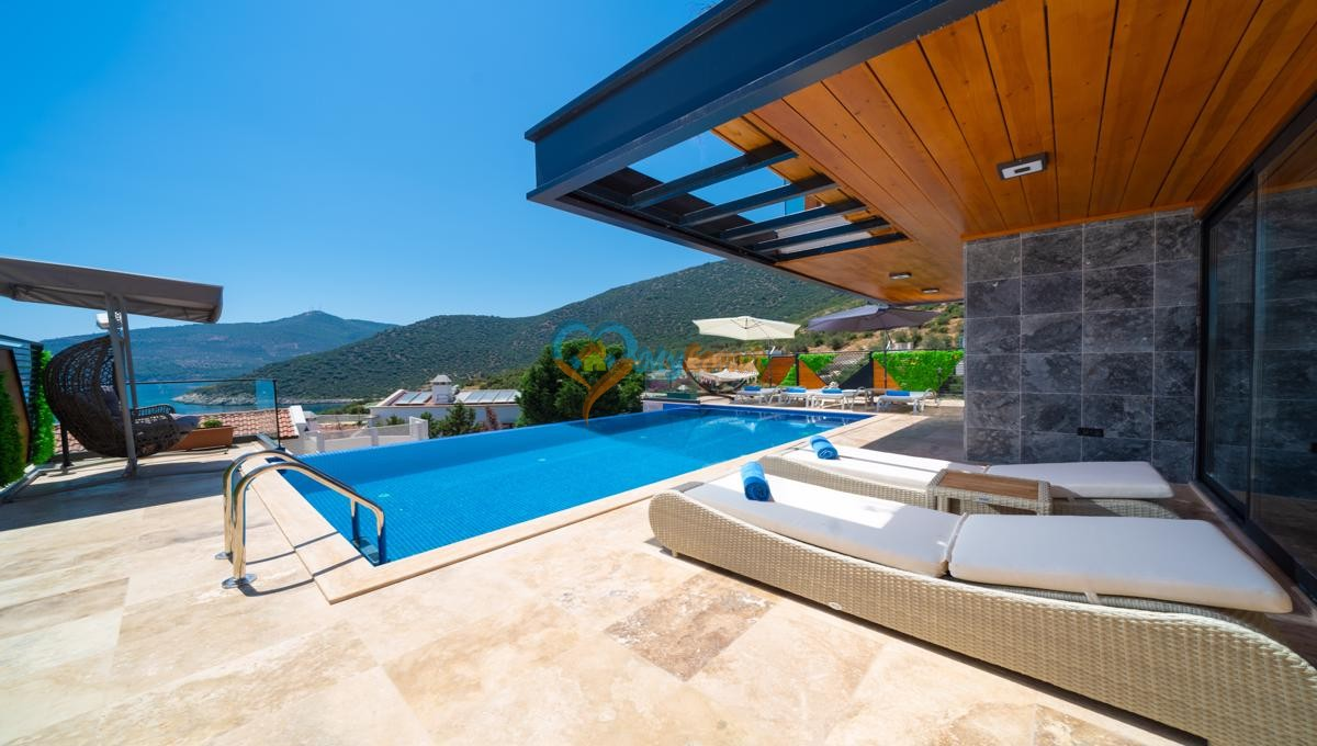 Kalkan satilik villa @mykonut for sale 4+2 (47)