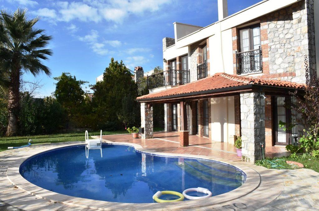 Okulyani villa satilik @mykonut 3+1 oludeniz (5)