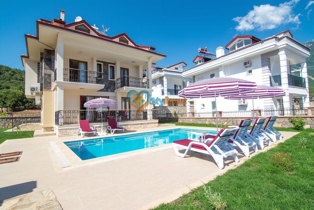 Modern Opal Villa