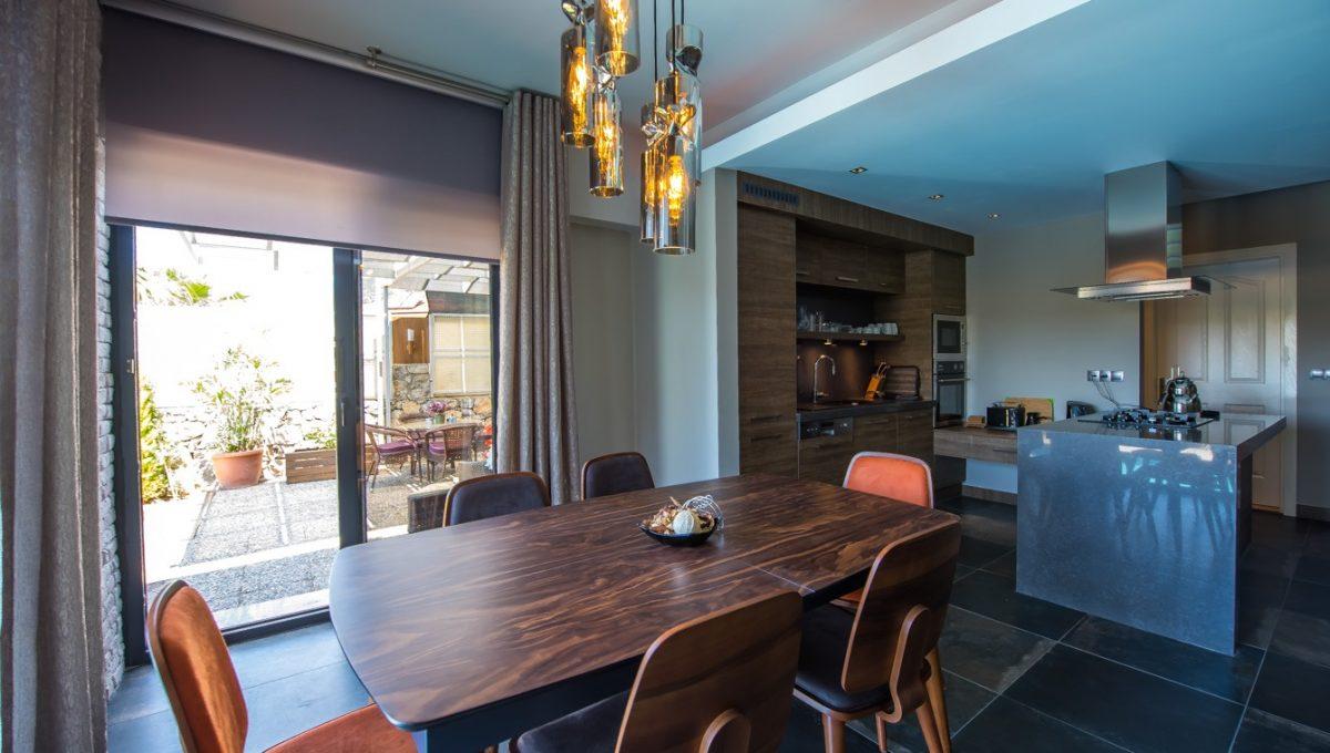 Villa Cemre 3+1 @mykonut satilik oludeniz (18)