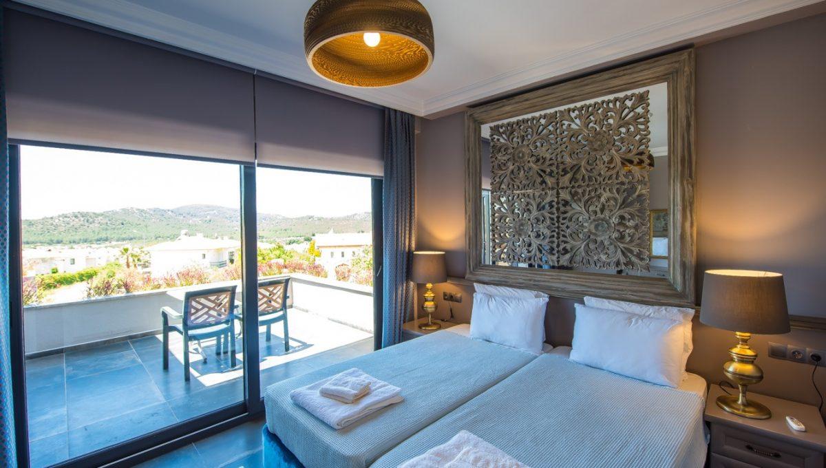 Villa Cemre 3+1 @mykonut satilik oludeniz (20)