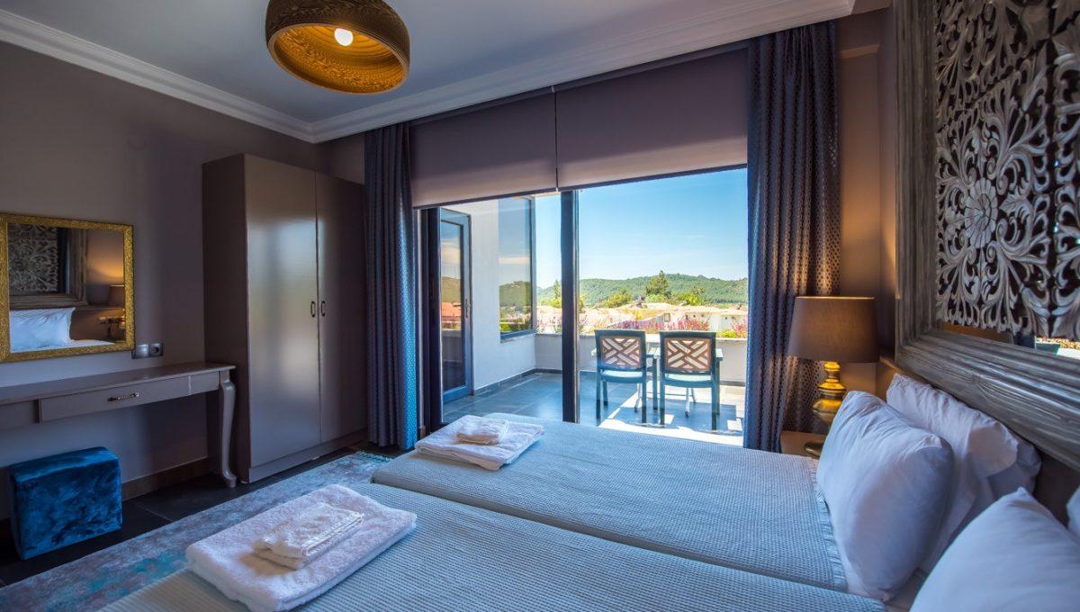 Villa Cemre 3+1 @mykonut satilik oludeniz (22)