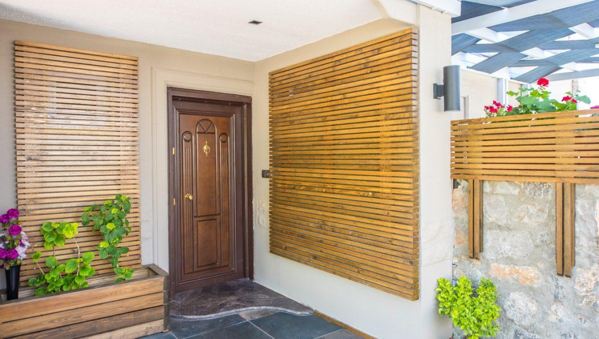 Villa Cemre 3+1 @mykonut satilik oludeniz (26)