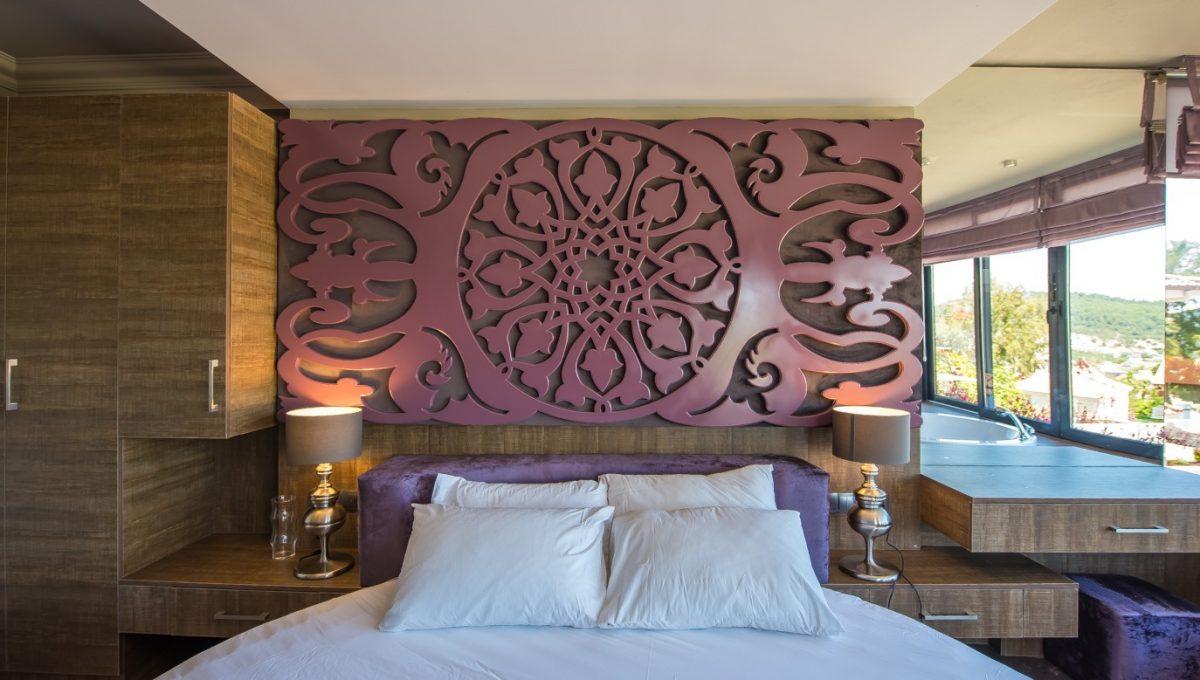 Villa Cemre 3+1 @mykonut satilik oludeniz (31)