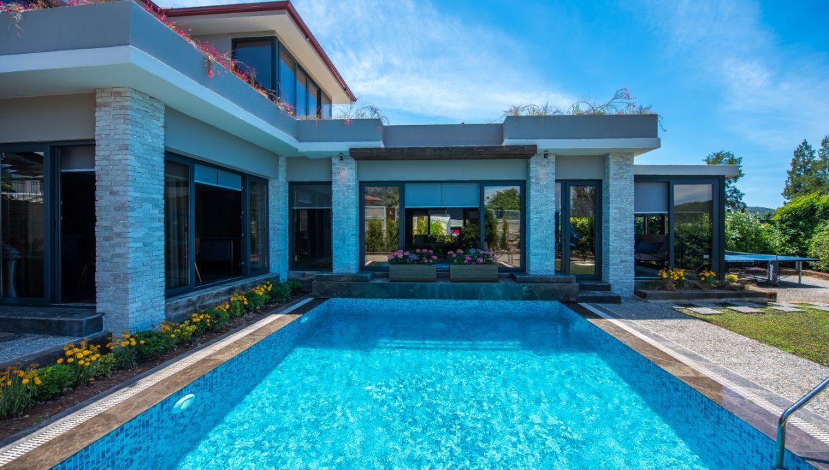 Villa Cemre 3+1 @mykonut satilik oludeniz (5)