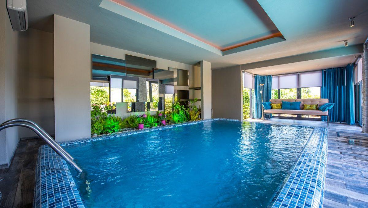 Villa Cemre 3+1 @mykonut satilik oludeniz (9)