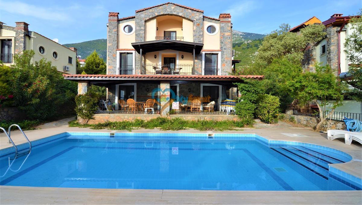 Xantos 5+1 satilik for sale @mykonut oludeniz villa fethiye (1)