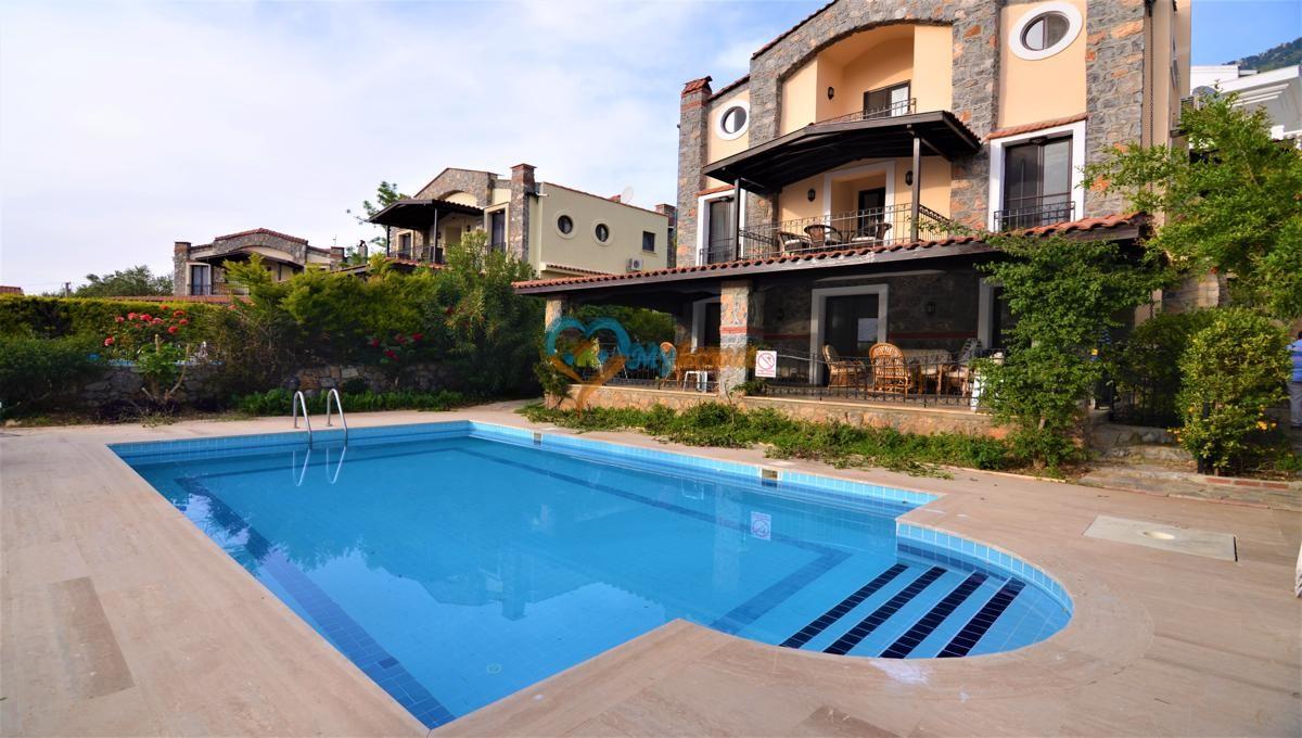 Xantos 5+1 satilik for sale @mykonut oludeniz villa fethiye (10)