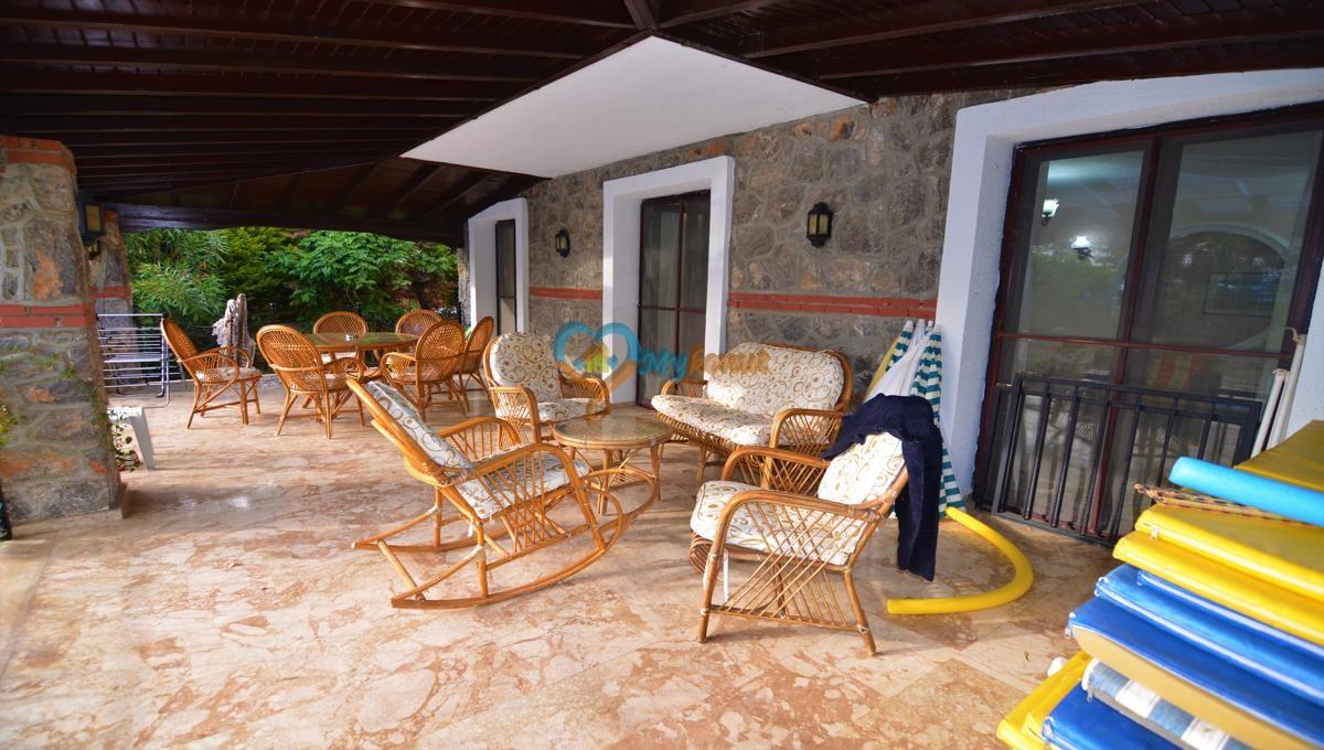 Xantos 5+1 satilik for sale @mykonut oludeniz villa fethiye (11)