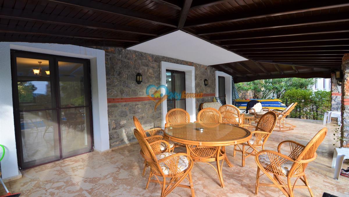 Xantos 5+1 satilik for sale @mykonut oludeniz villa fethiye (12)