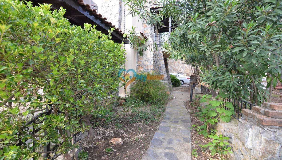 Xantos 5+1 satilik for sale @mykonut oludeniz villa fethiye (13)