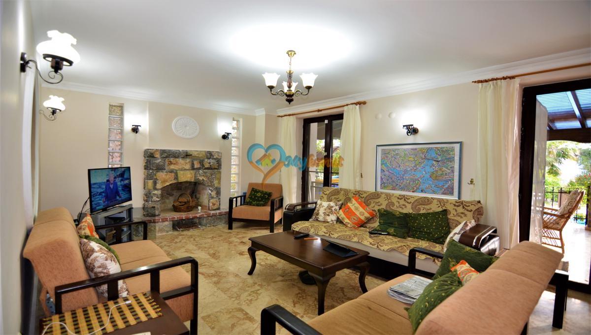 Xantos 5+1 satilik for sale @mykonut oludeniz villa fethiye (17)