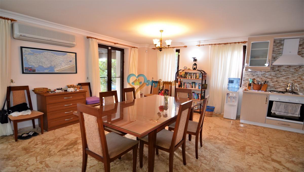 Xantos 5+1 satilik for sale @mykonut oludeniz villa fethiye (20)