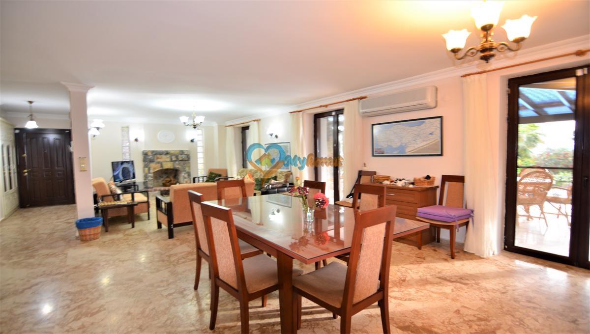 Xantos 5+1 satilik for sale @mykonut oludeniz villa fethiye (23)