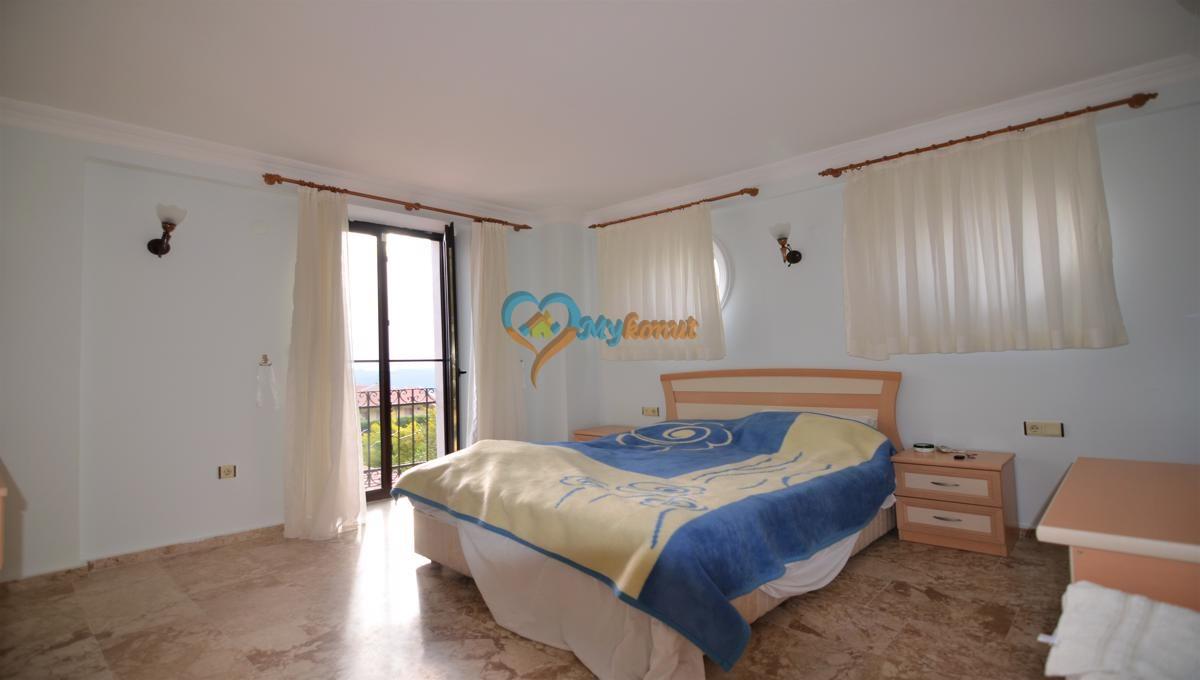 Xantos 5+1 satilik for sale @mykonut oludeniz villa fethiye (30)
