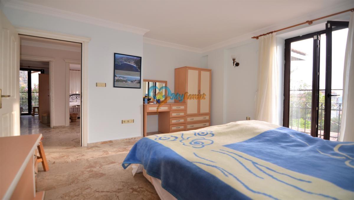Xantos 5+1 satilik for sale @mykonut oludeniz villa fethiye (32)
