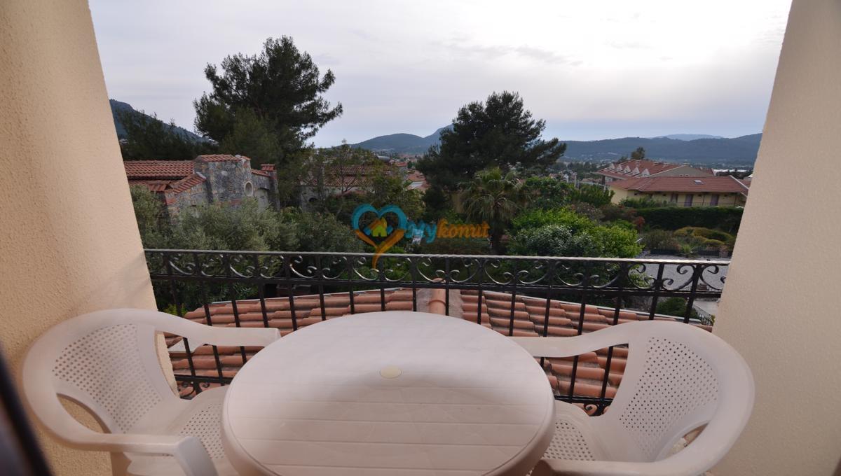 Xantos 5+1 satilik for sale @mykonut oludeniz villa fethiye (38)