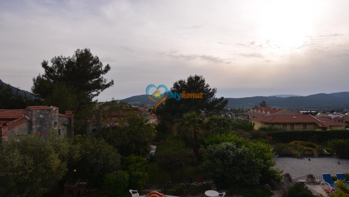 Xantos 5+1 satilik for sale @mykonut oludeniz villa fethiye (39)