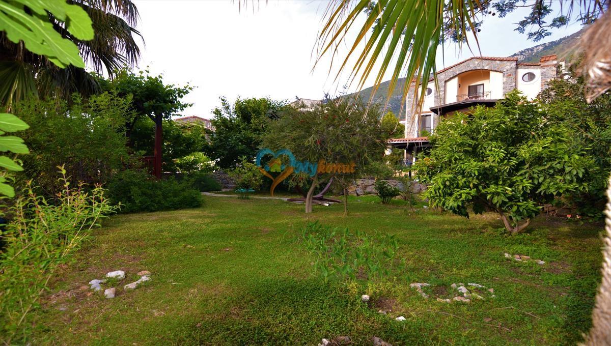 Xantos 5+1 satilik for sale @mykonut oludeniz villa fethiye (5)
