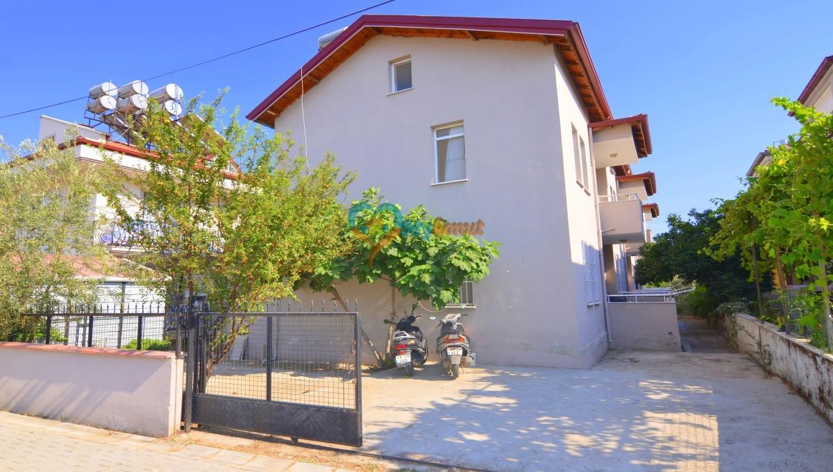 Fethiye Babataşı 4+1 Tripleks Satılık Villa (106) (Custom)