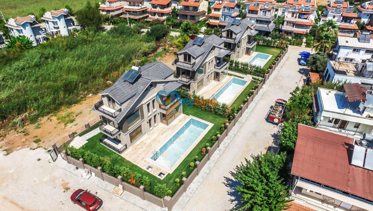 Fethiye Deniz manzaralı villa (1) (Custom)