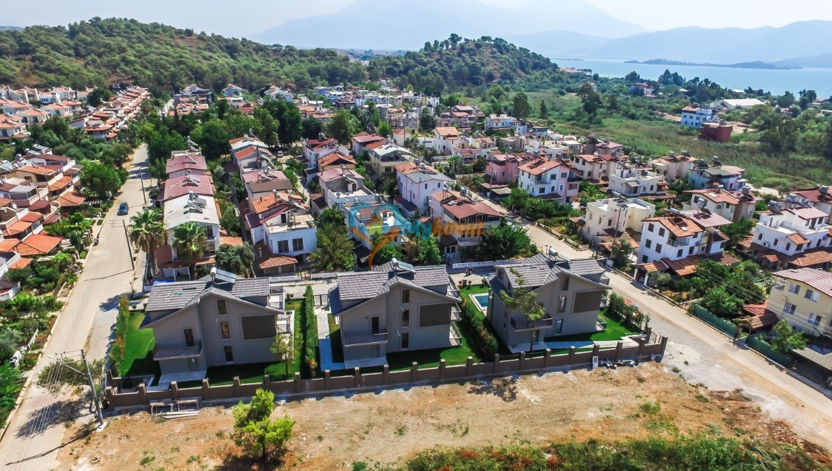 Fethiye Deniz manzaralı villa (48) (Custom)