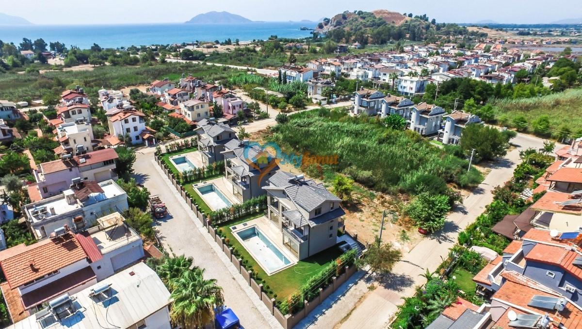 Fethiye Deniz manzaralı villa (50) (Custom)