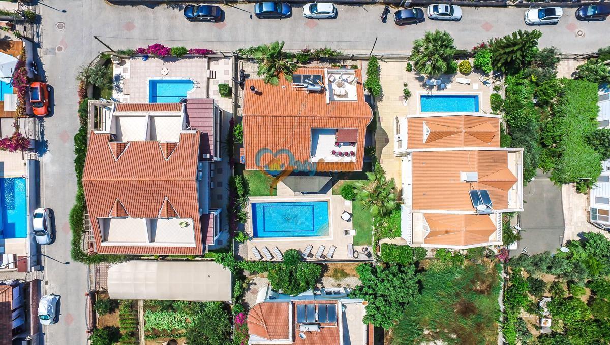 Cockman villa for sale satilik fethiye 4+1 @mykonut (11)