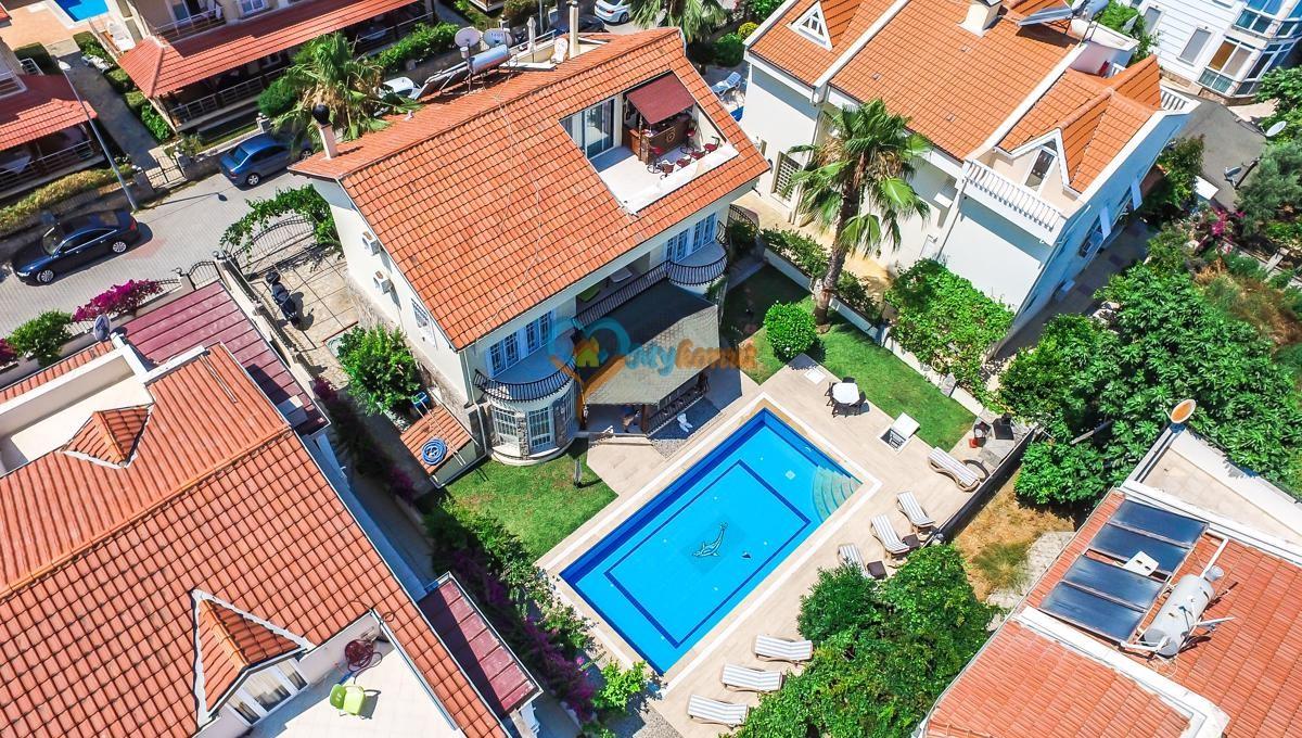 Cockman villa for sale satilik fethiye 4+1 @mykonut (13)
