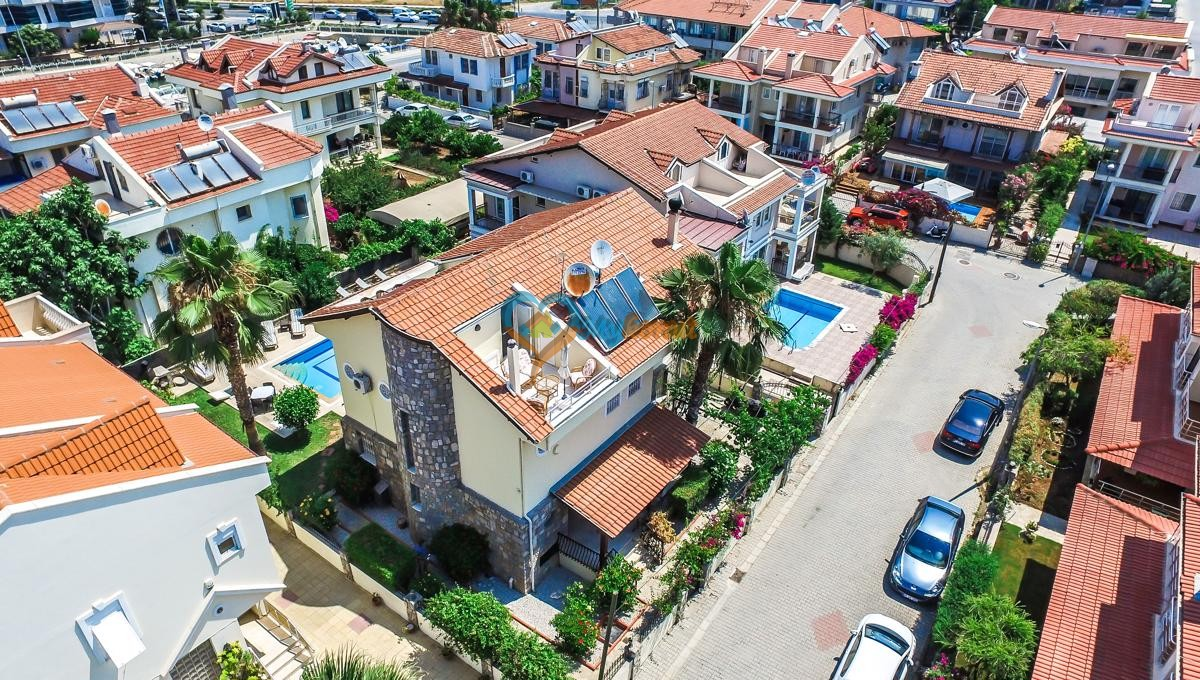 Cockman villa for sale satilik fethiye 4+1 @mykonut (14)