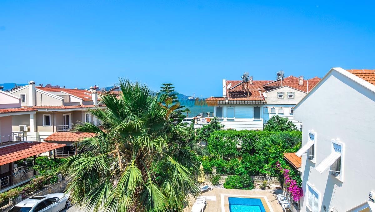 Cockman villa for sale satilik fethiye 4+1 @mykonut (18)