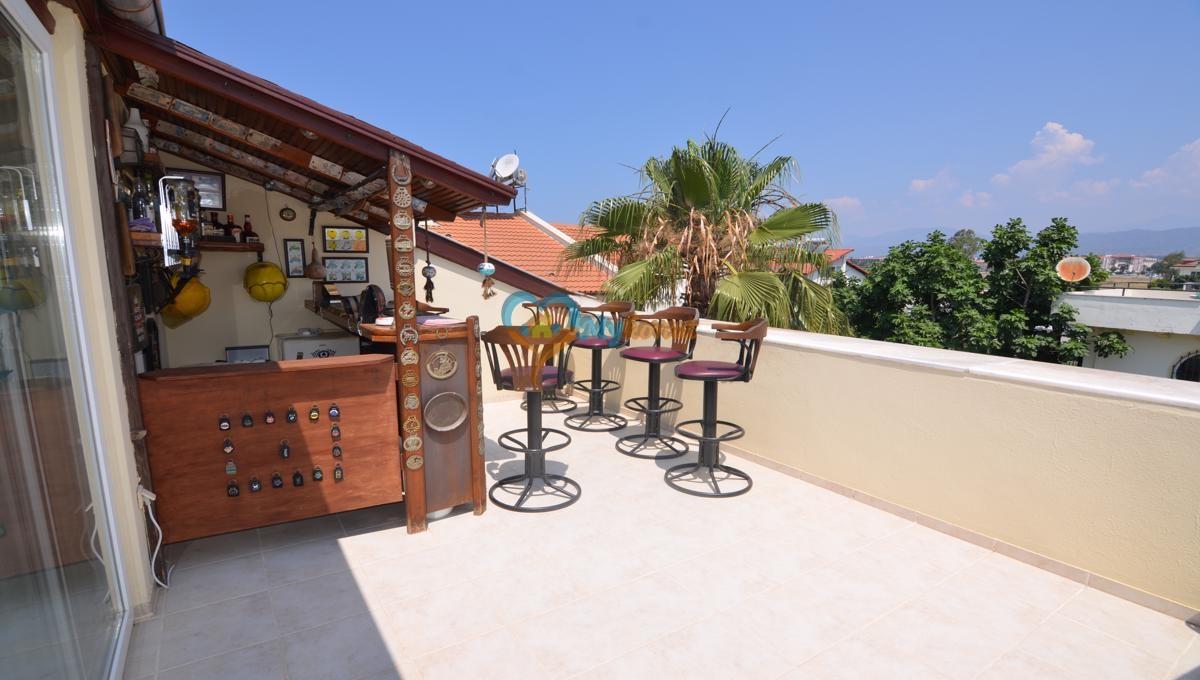 Cockman villa for sale satilik fethiye 4+1 @mykonut (19)