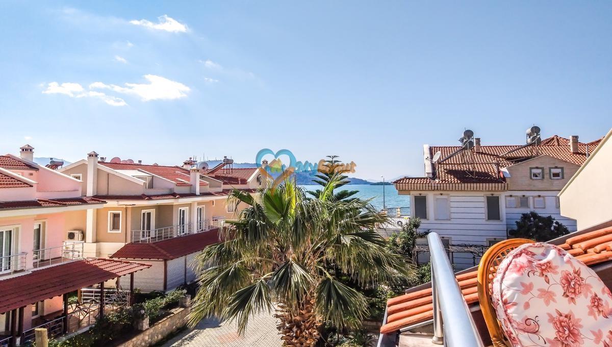 Cockman villa for sale satilik fethiye 4+1 @mykonut (2)