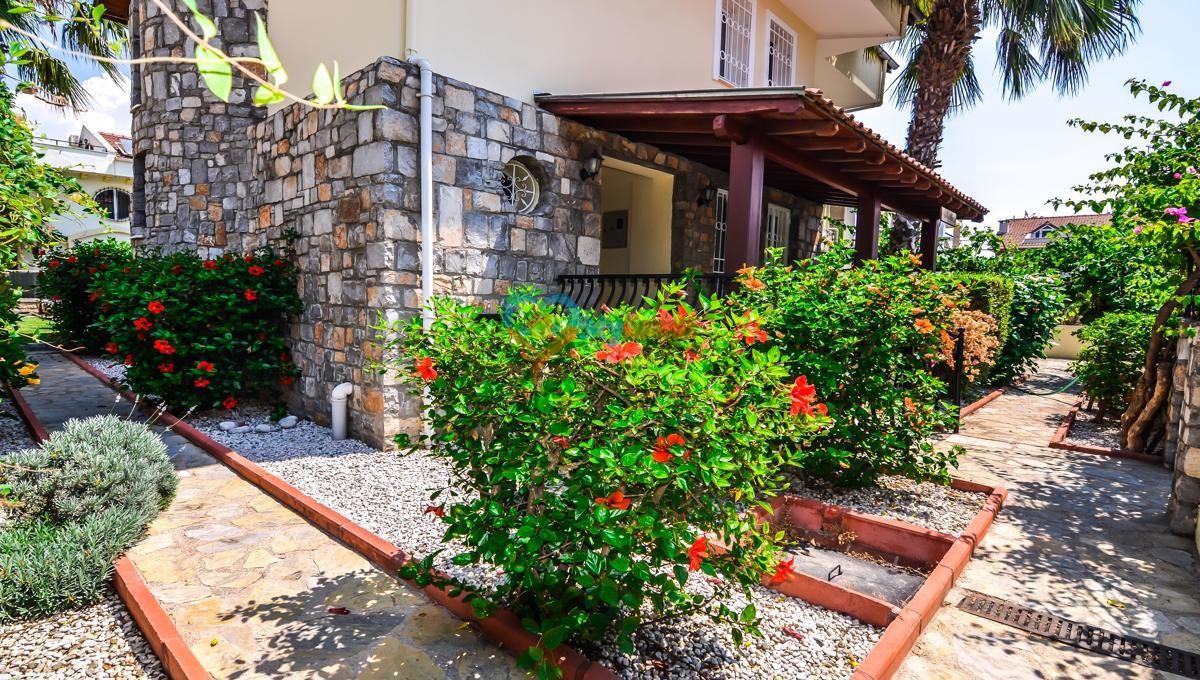 Cockman villa for sale satilik fethiye 4+1 @mykonut (24)