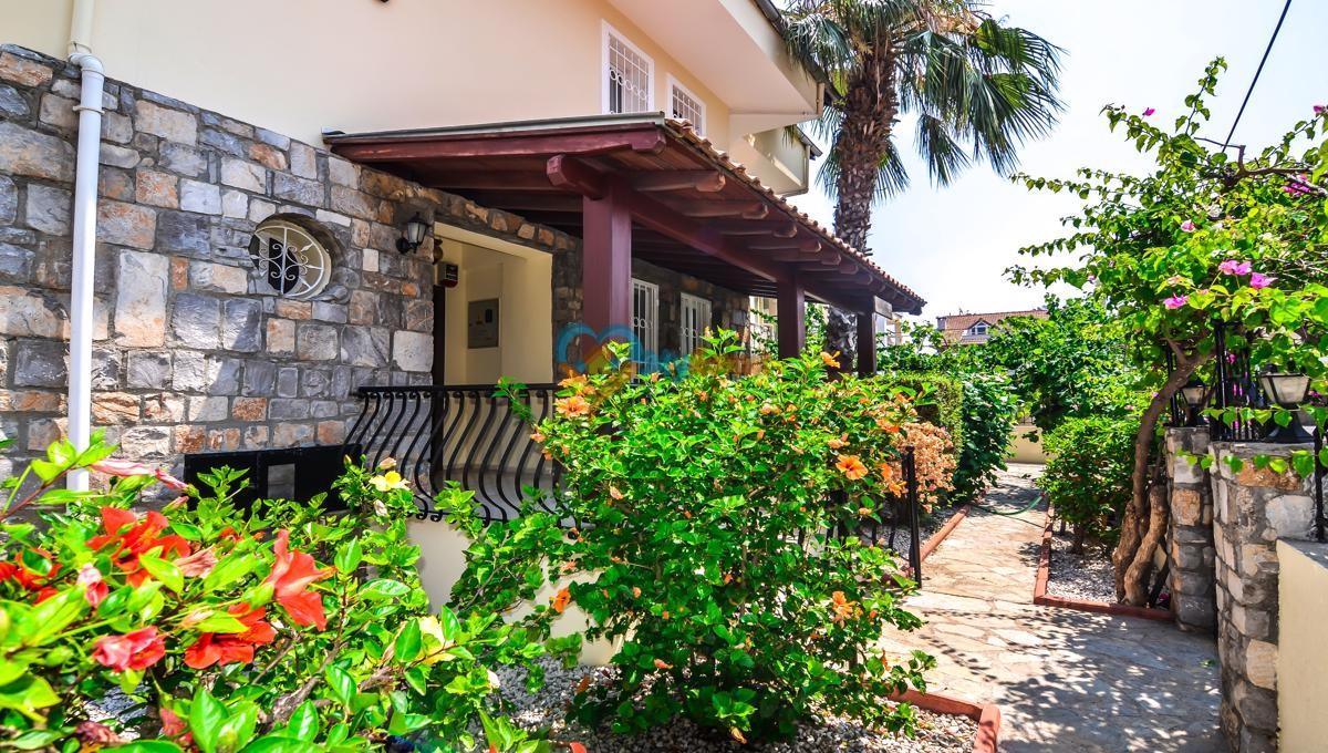Cockman villa for sale satilik fethiye 4+1 @mykonut (26)