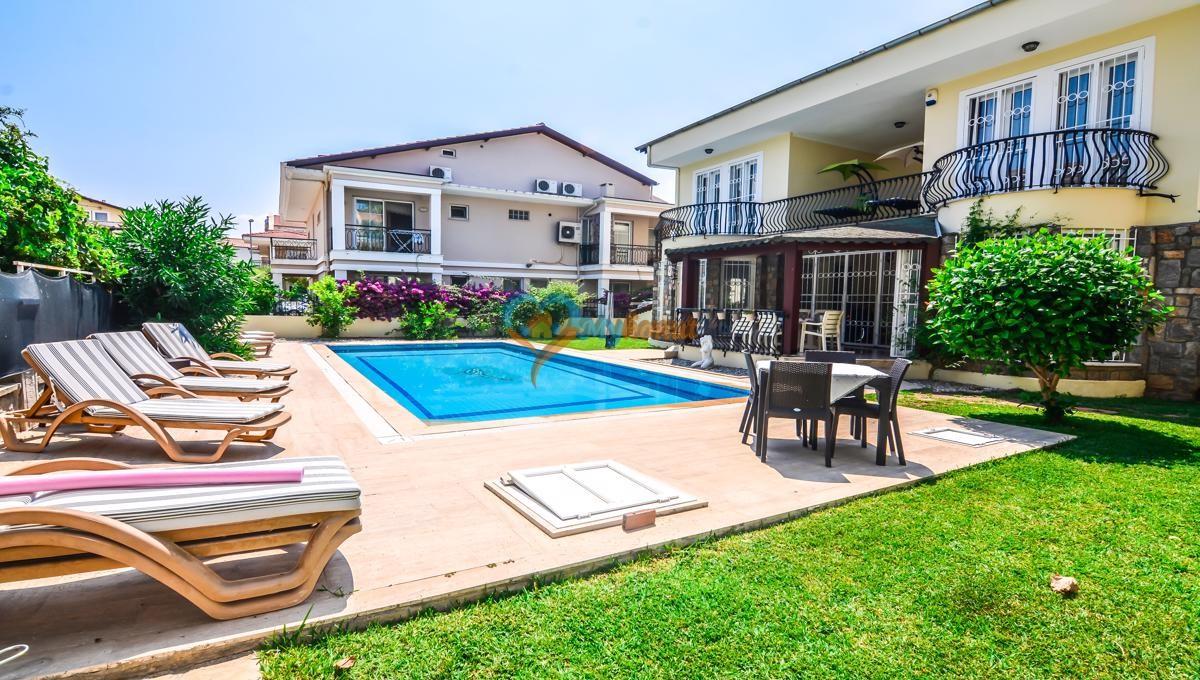 Cockman villa for sale satilik fethiye 4+1 @mykonut (29)