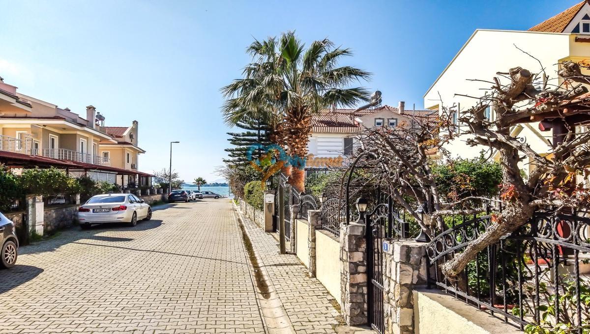 Cockman villa for sale satilik fethiye 4+1 @mykonut (3)