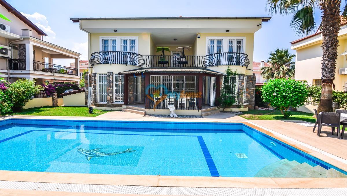 Cockman villa for sale satilik fethiye 4+1 @mykonut (30)