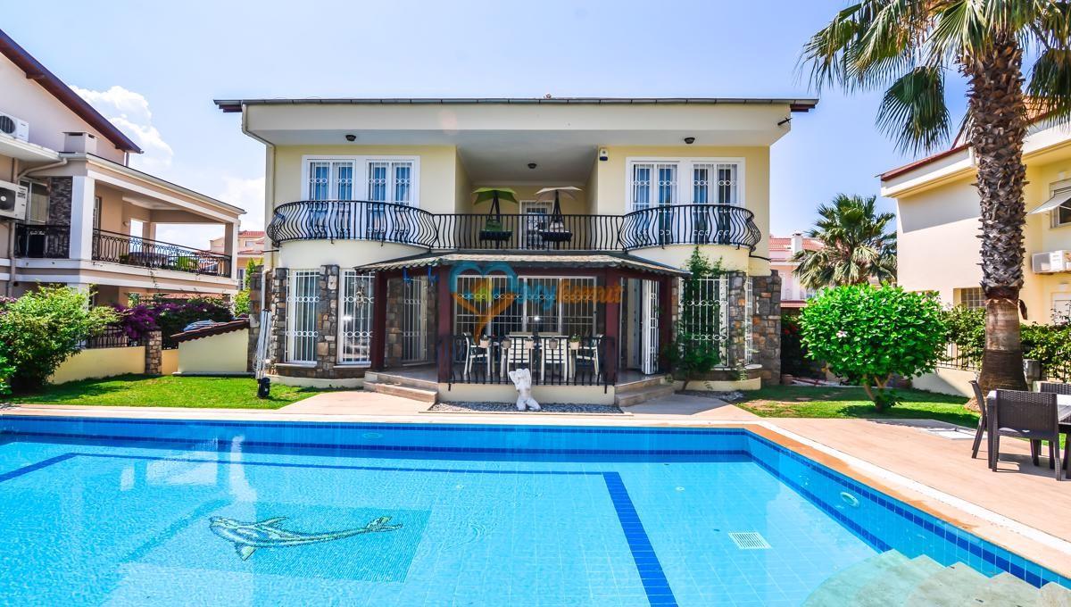 Cockman villa for sale satilik fethiye 4+1 @mykonut (31)