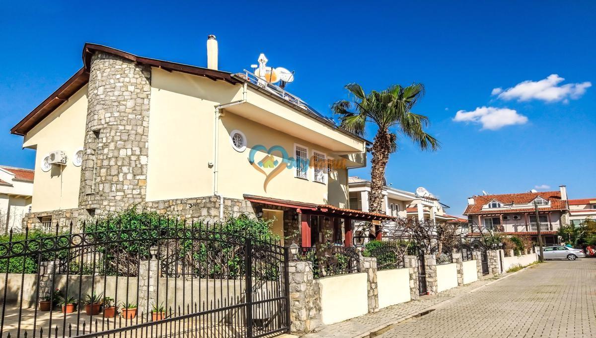 Cockman villa for sale satilik fethiye 4+1 @mykonut (4)