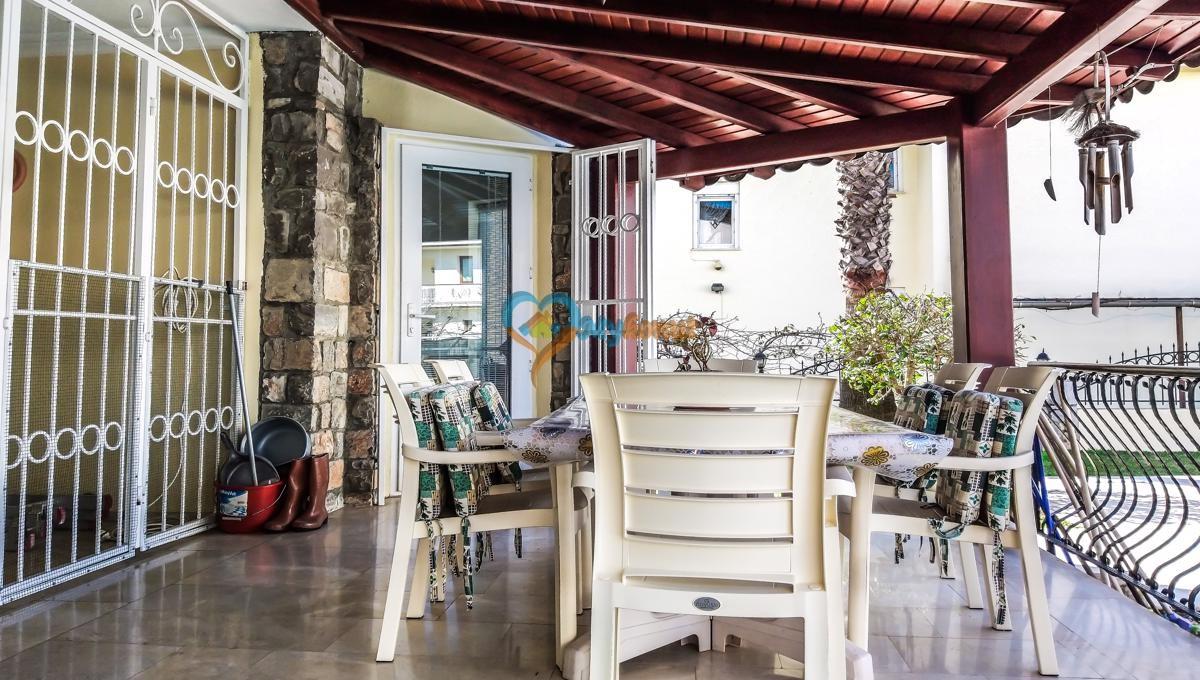 Cockman villa for sale satilik fethiye 4+1 @mykonut (5)