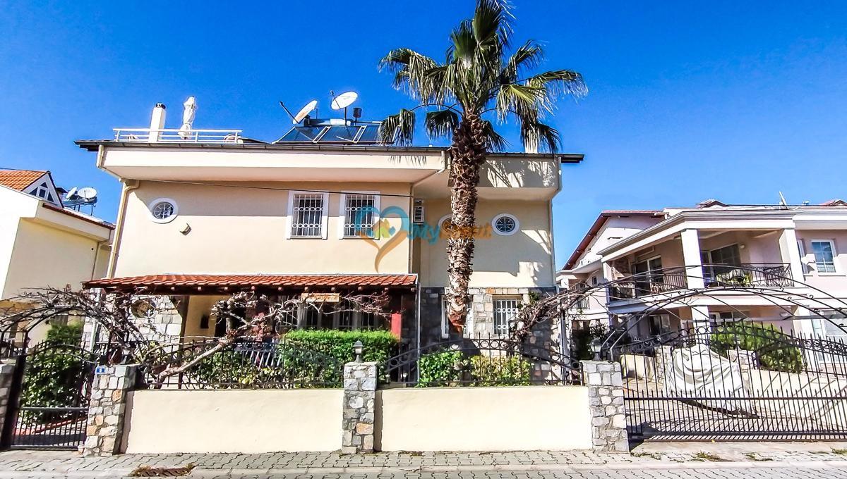 Cockman villa for sale satilik fethiye 4+1 @mykonut (6)