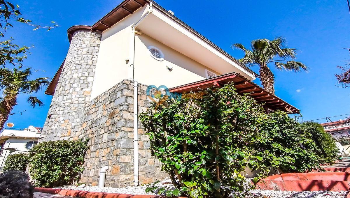 Cockman villa for sale satilik fethiye 4+1 @mykonut (7)
