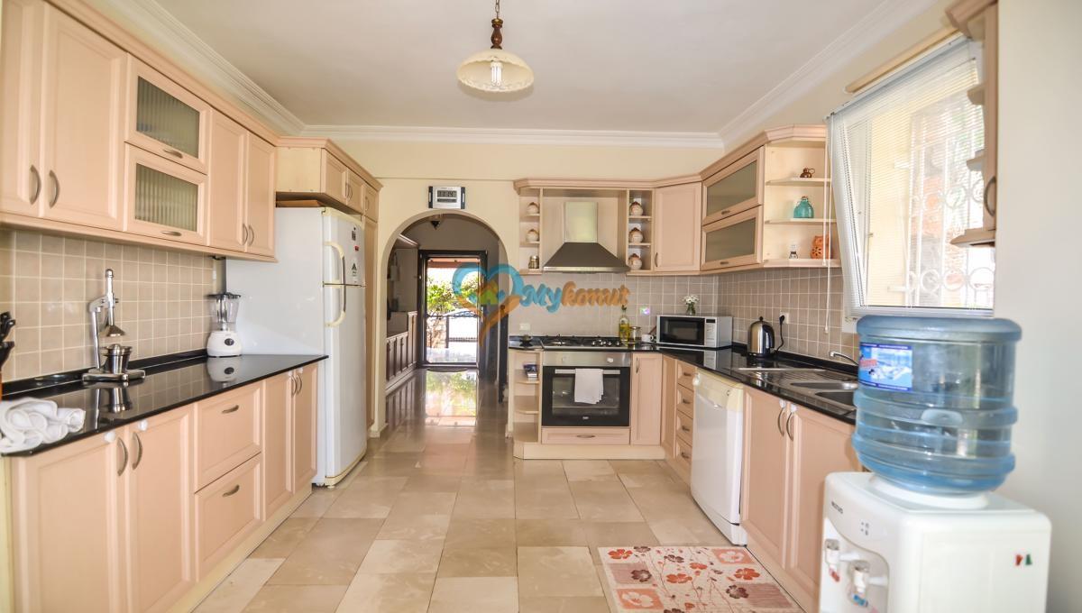 Cockman villa for sale satilik fethiye 4+1 @mykonut (9)